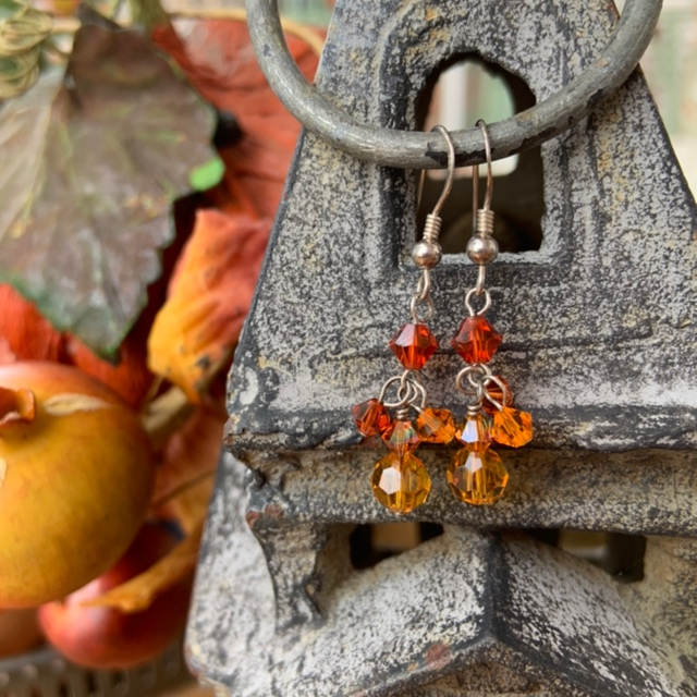 fall Color Capture Swarovski SSE