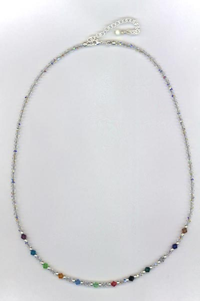 YAB necklace