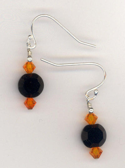 Harvest Fun Earrings